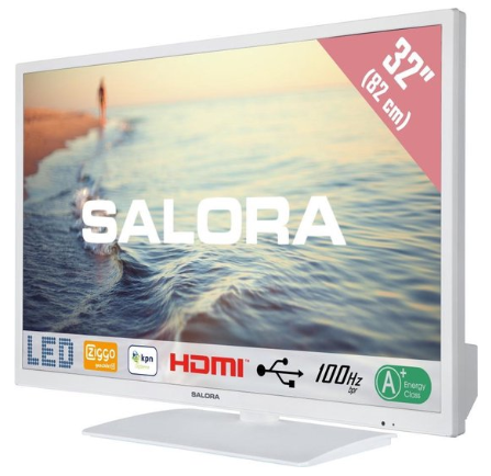 Salora 32HDW5015 - HD ready TV