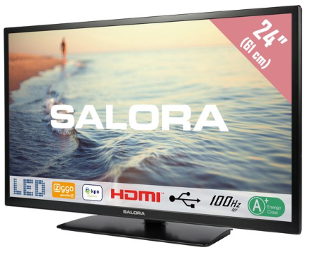 Salora 24HDB5005 - HD ready TV