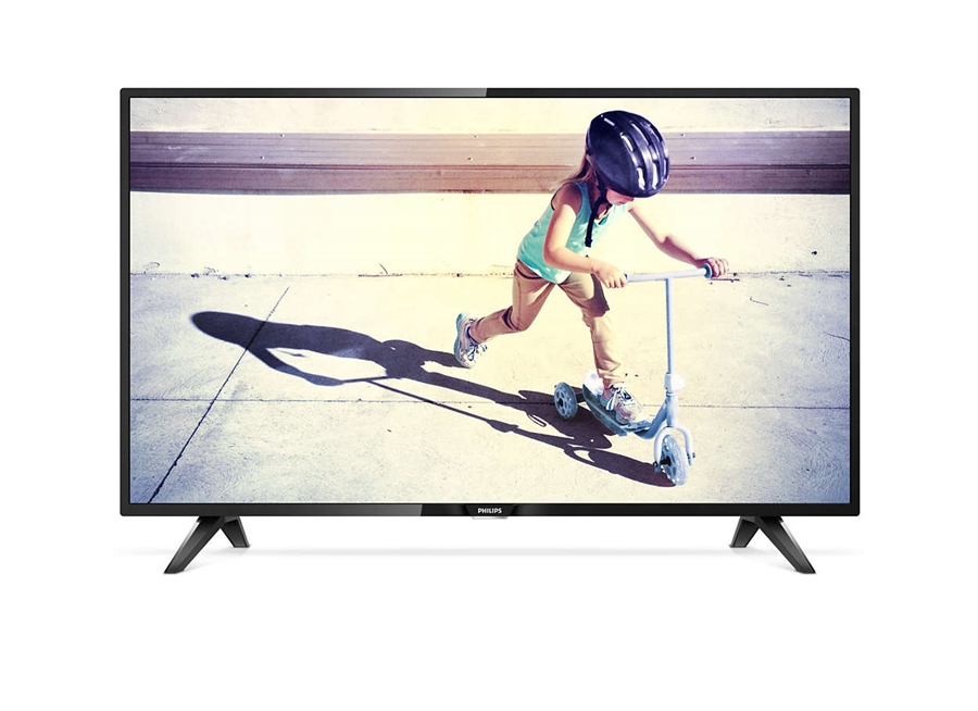 Philips 39 led-tv 39PHS4112/12 zwart