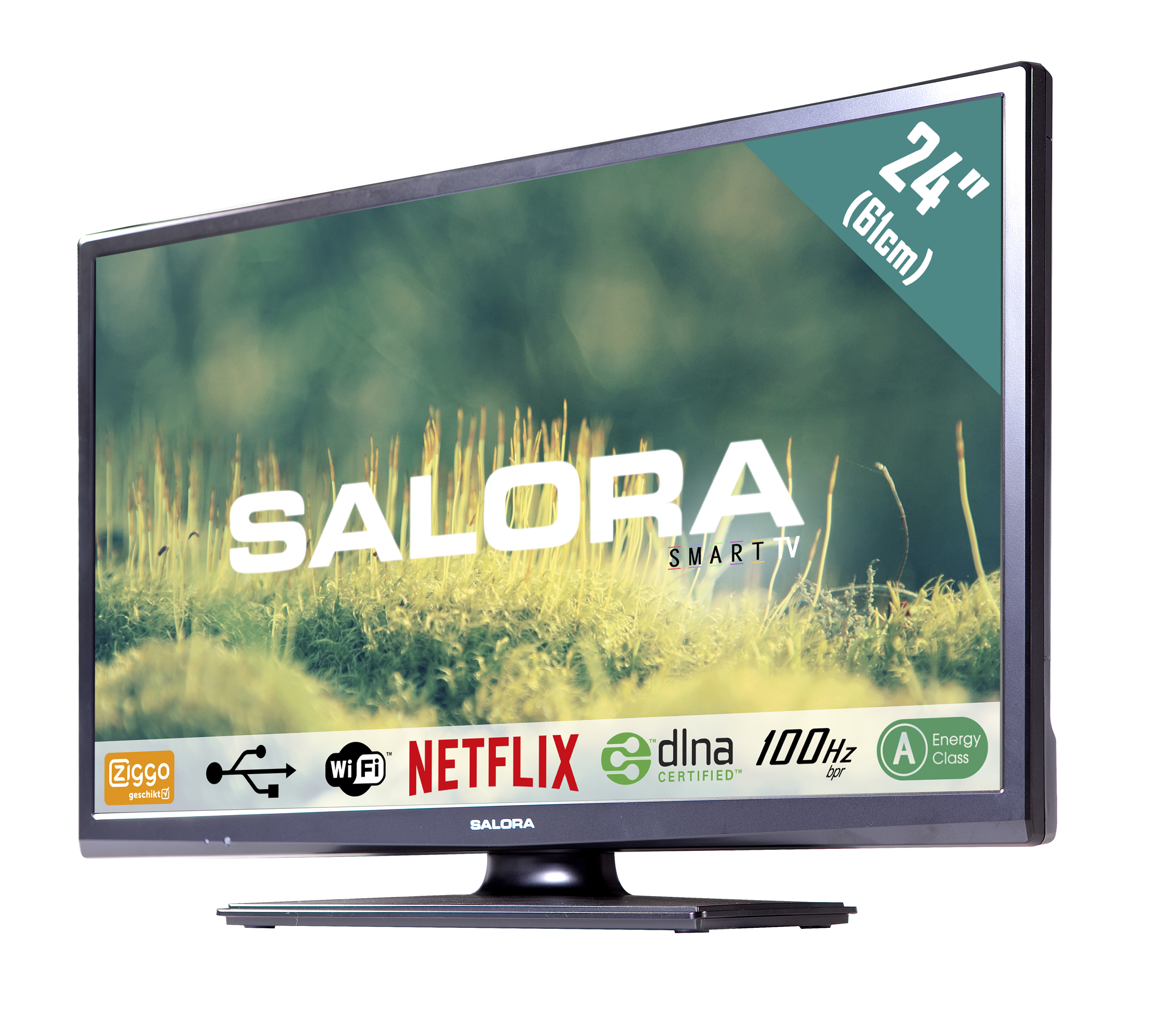 | Salora Smart-TV 24EHS2000