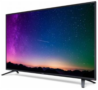 Sharp Aquos 55BJ2E - 4K TV