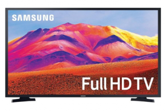 Samsung Series 5 UE32T5300AW 81,3 cm (32'') Full HD Smart TV Wi-Fi Zwart
