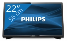 Philips Led-TV 22PFS4031