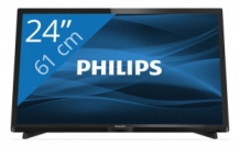 Philips Led-TV 24PHS4031