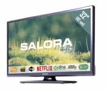Salora smart-TV 32EFS2000