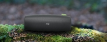 Muse M-710 BTSPLASH PROOF PORTABLE BLUETOOTH SPEAKER