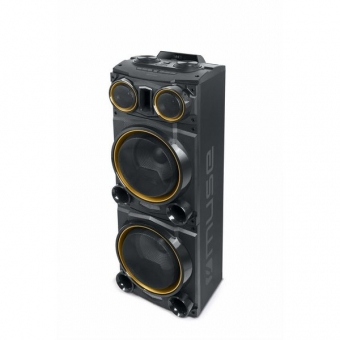 Muse MB-1987DJ Party Bluetooth DJ speaker, 800 Watt