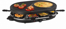 PrincessRaclette 8 Stone & Grill Party - 162820