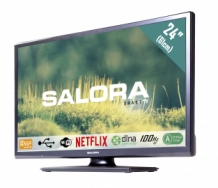 Salora Smart-TV 24EHS2000